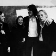 1973. La Gramanosa.