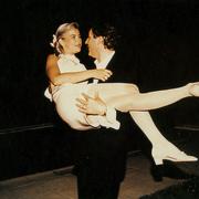 15.08.1990. Mariage avec Marie Seznec.